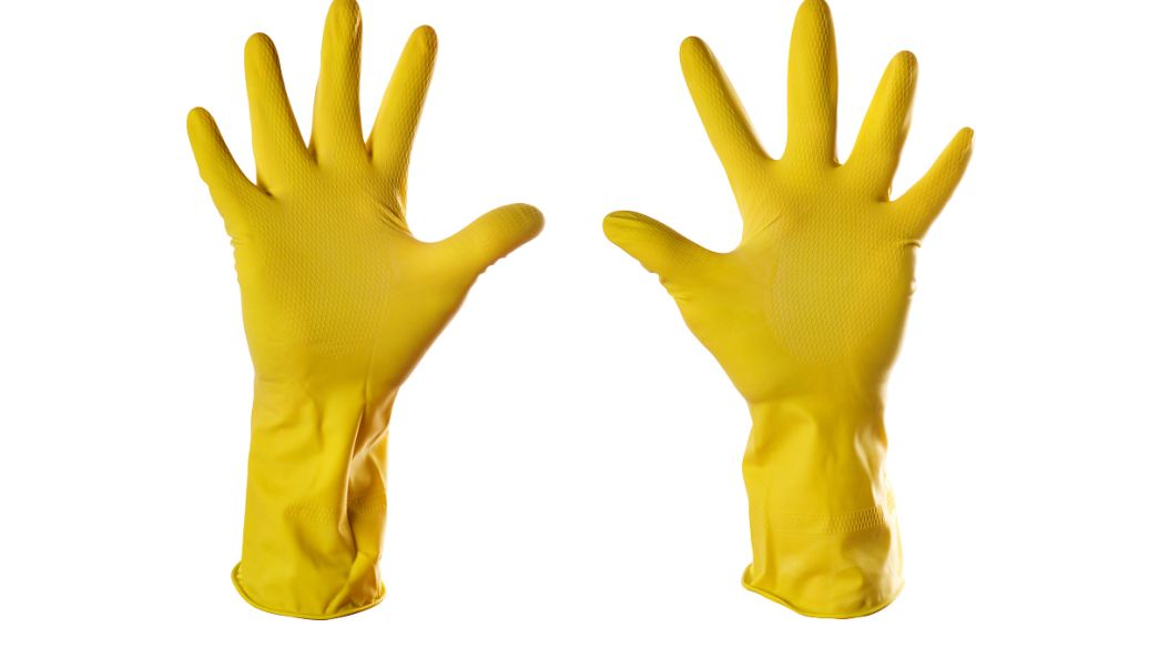 高端安防手套